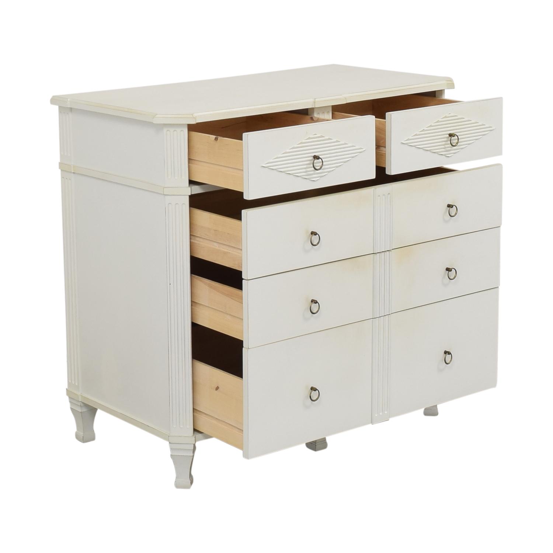 Kravet Kravet Five Drawer Dresser for sale