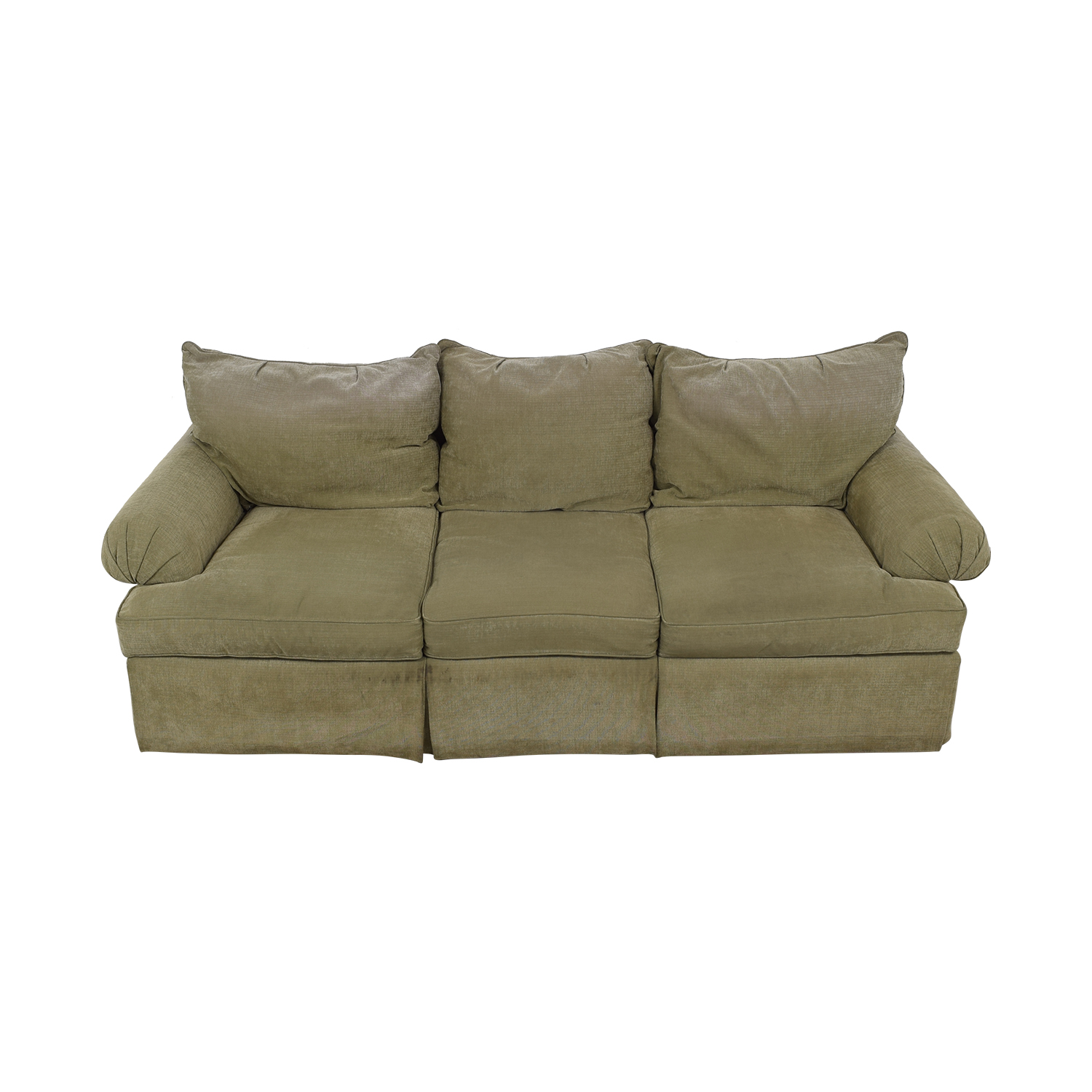Bernhardt Bernhardt Three-Cushion Sofa price