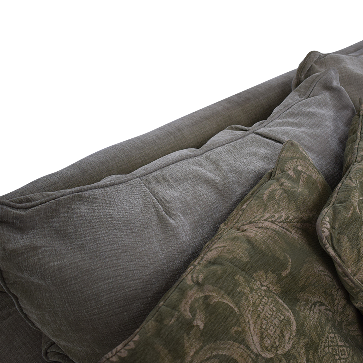 shop Bernhardt Bernhardt Three-Cushion Sofa online