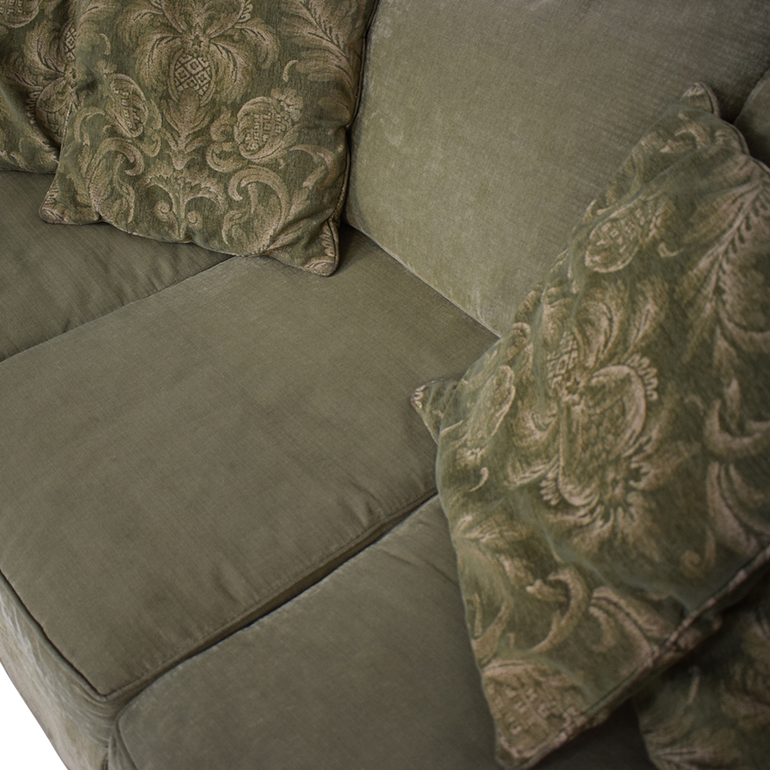 Bernhardt Bernhardt Three Cushion Sofa for sale