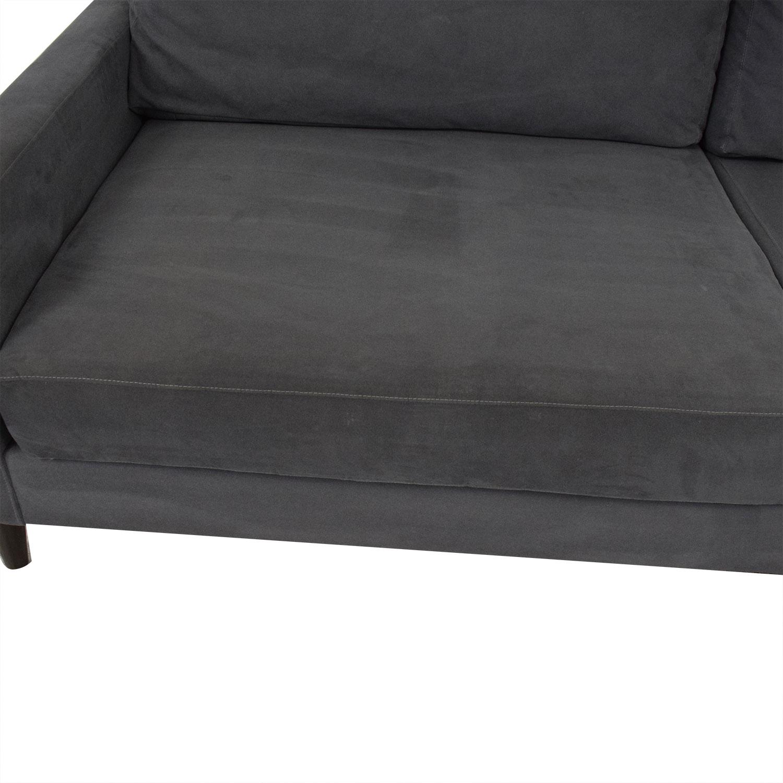 Viesso Viesso Mota Modern Sofa discount