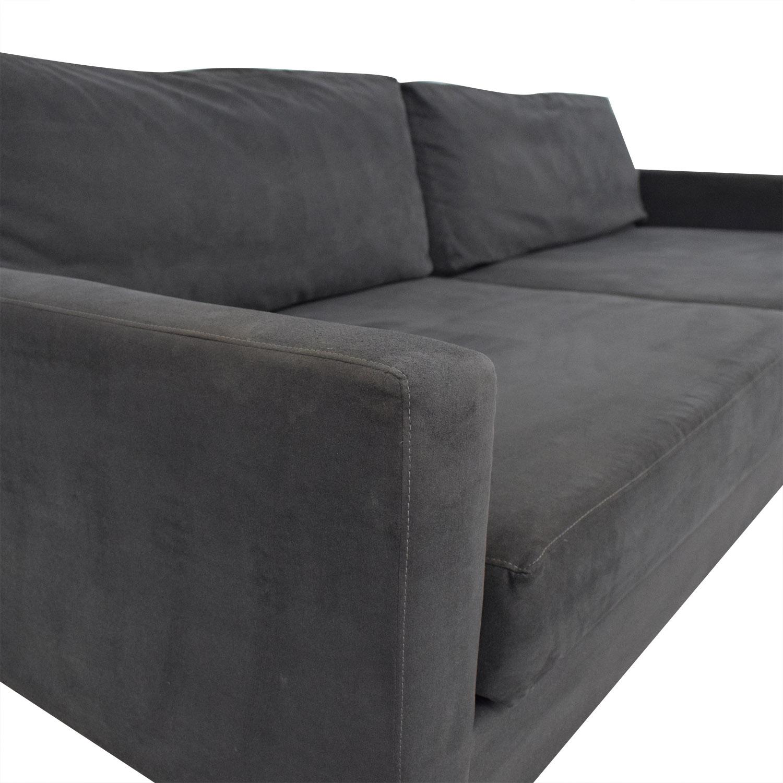 75% OFF - Viesso Viesso Mota Modern Sofa / Sofas