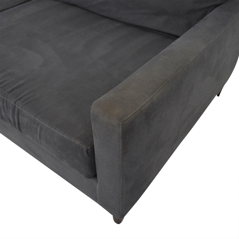 77% OFF - Viesso Viesso Mota Modern Sofa / Sofas