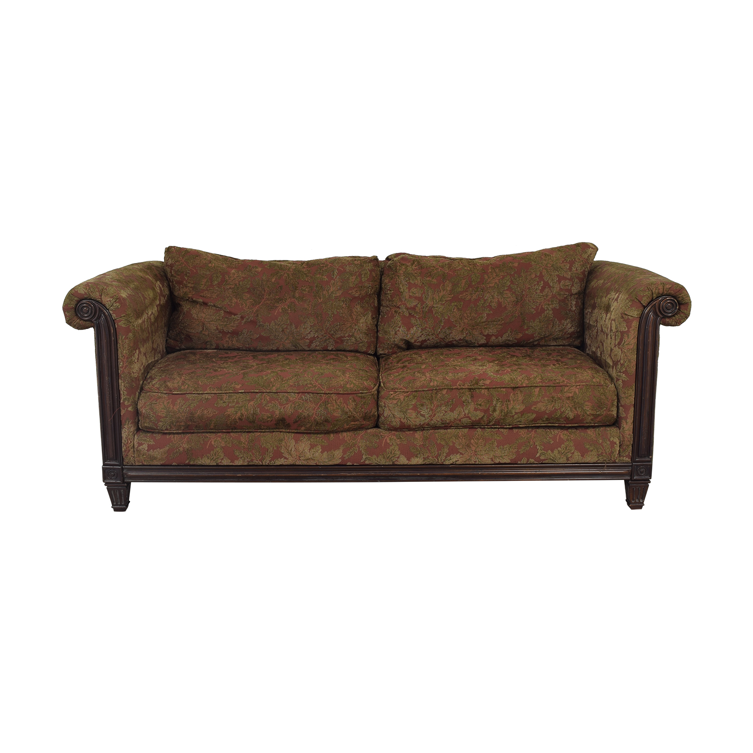Macy's Macy's by Bernhardt Two Cushion Sofa