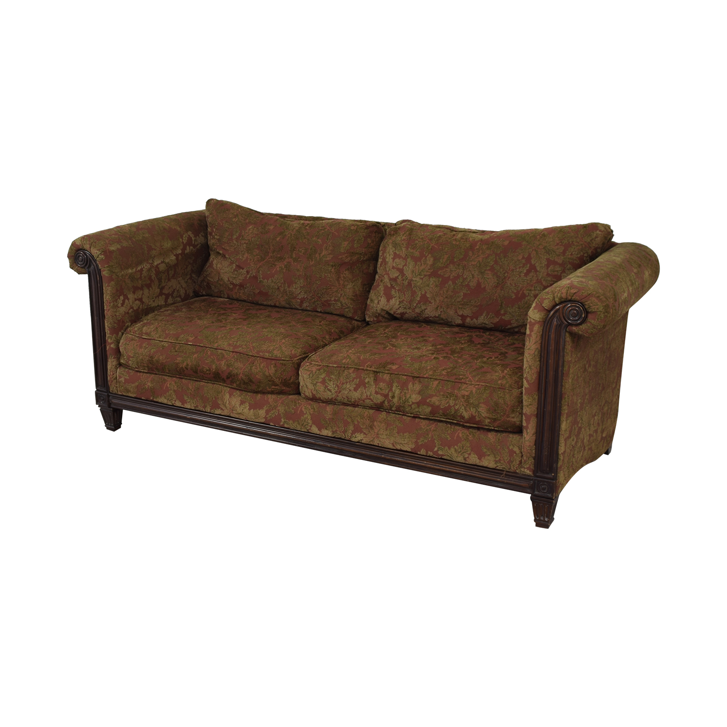 buy Macy's by Bernhardt Two Cushion Sofa Macy's Sofas