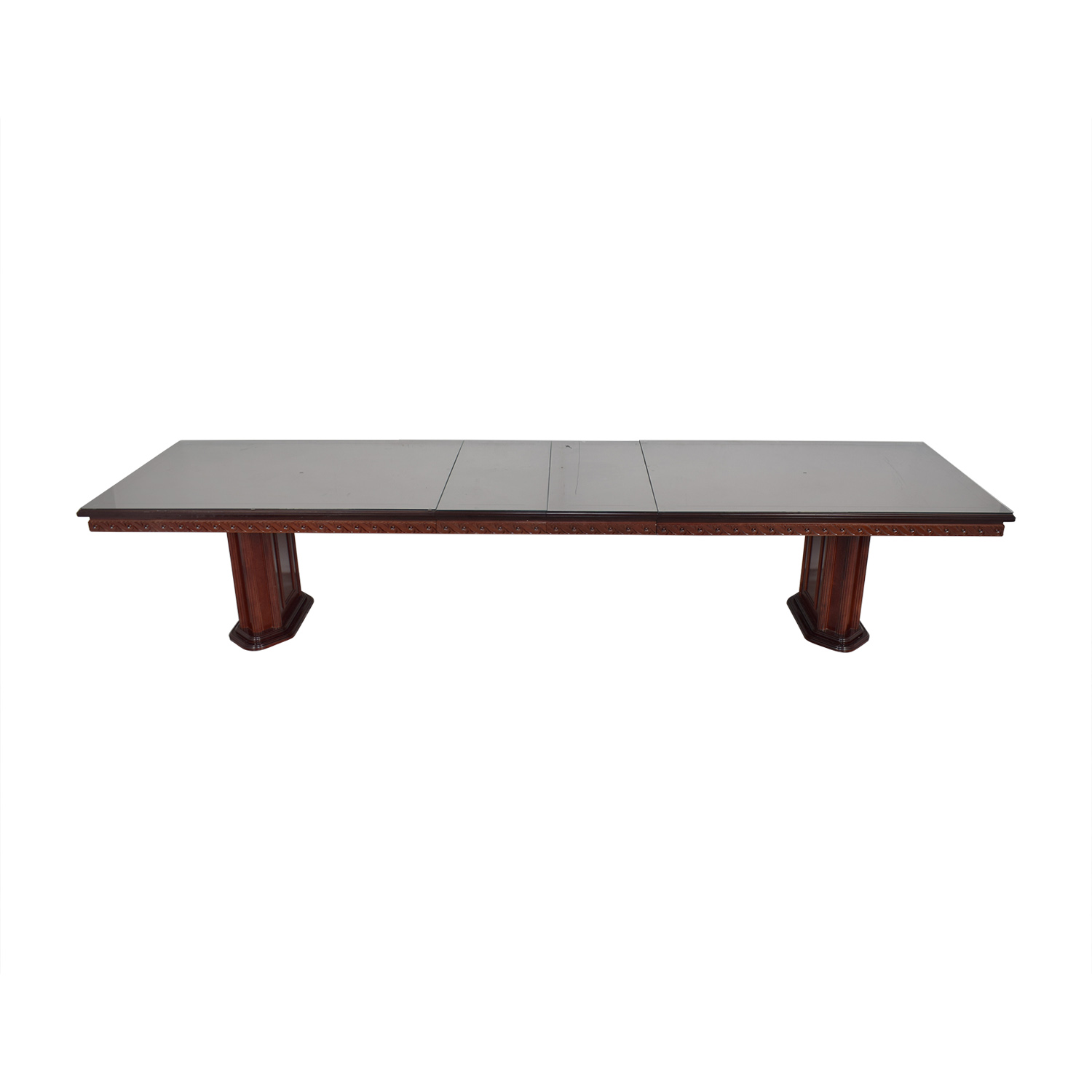 Rectangular Extendable Dining Room Table nj