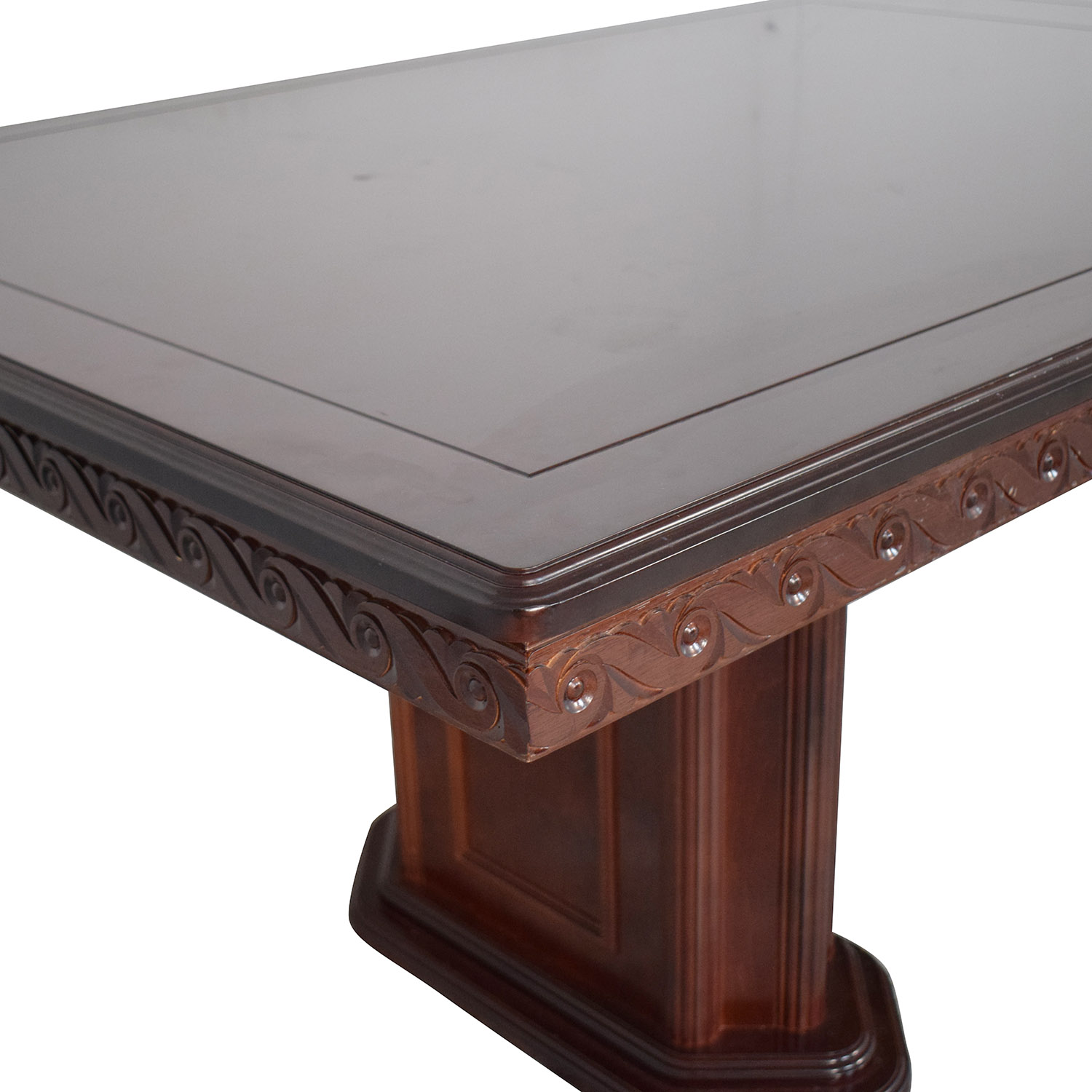 buy  Rectangular Extendable Dining Room Table online