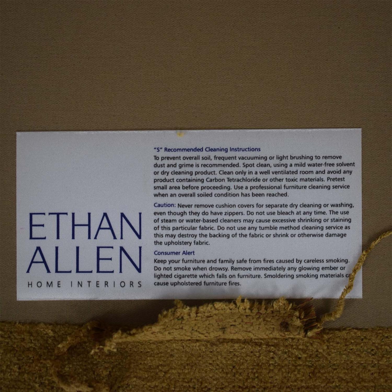 Ethan Allen Ethan Allen Shawe Chair coupon