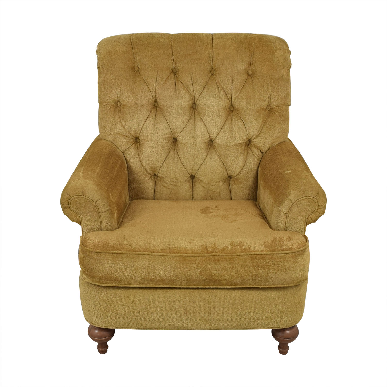 Ethan Allen Ethan Allen Shawe Chair for sale