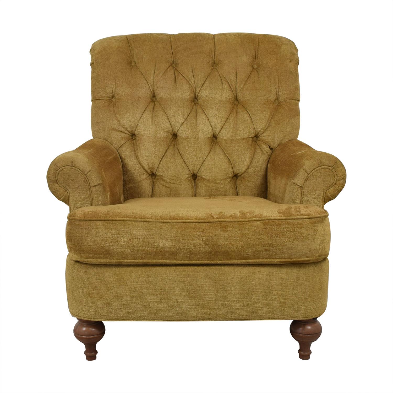 Ethan Allen Ethan Allen Shawe Chair Accent Chairs