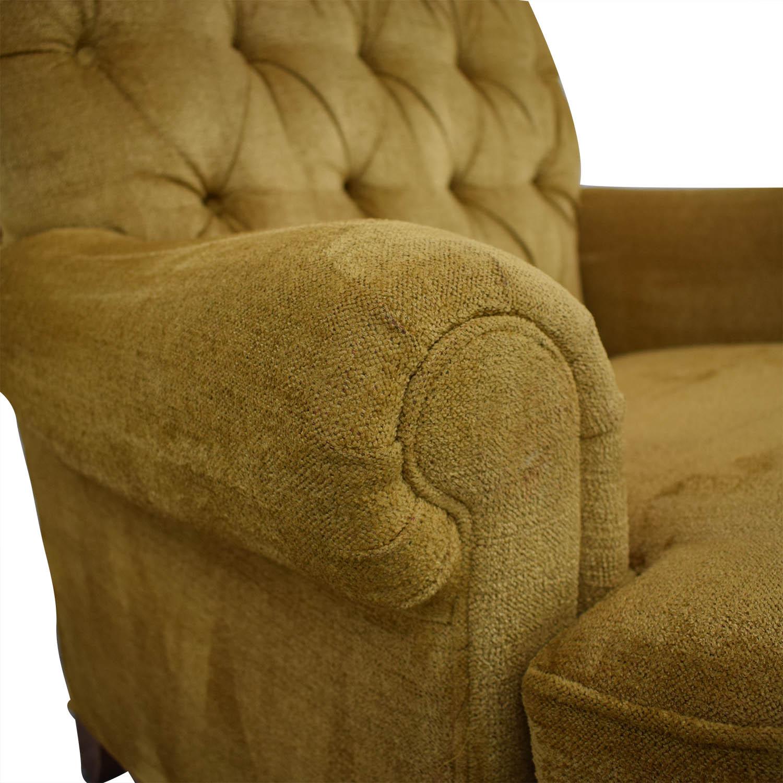 Ethan Allen Ethan Allen Shawe Chair ct