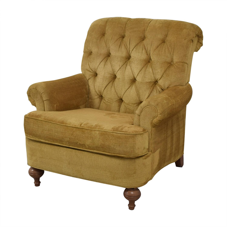 Ethan Allen Ethan Allen Shawe Chair