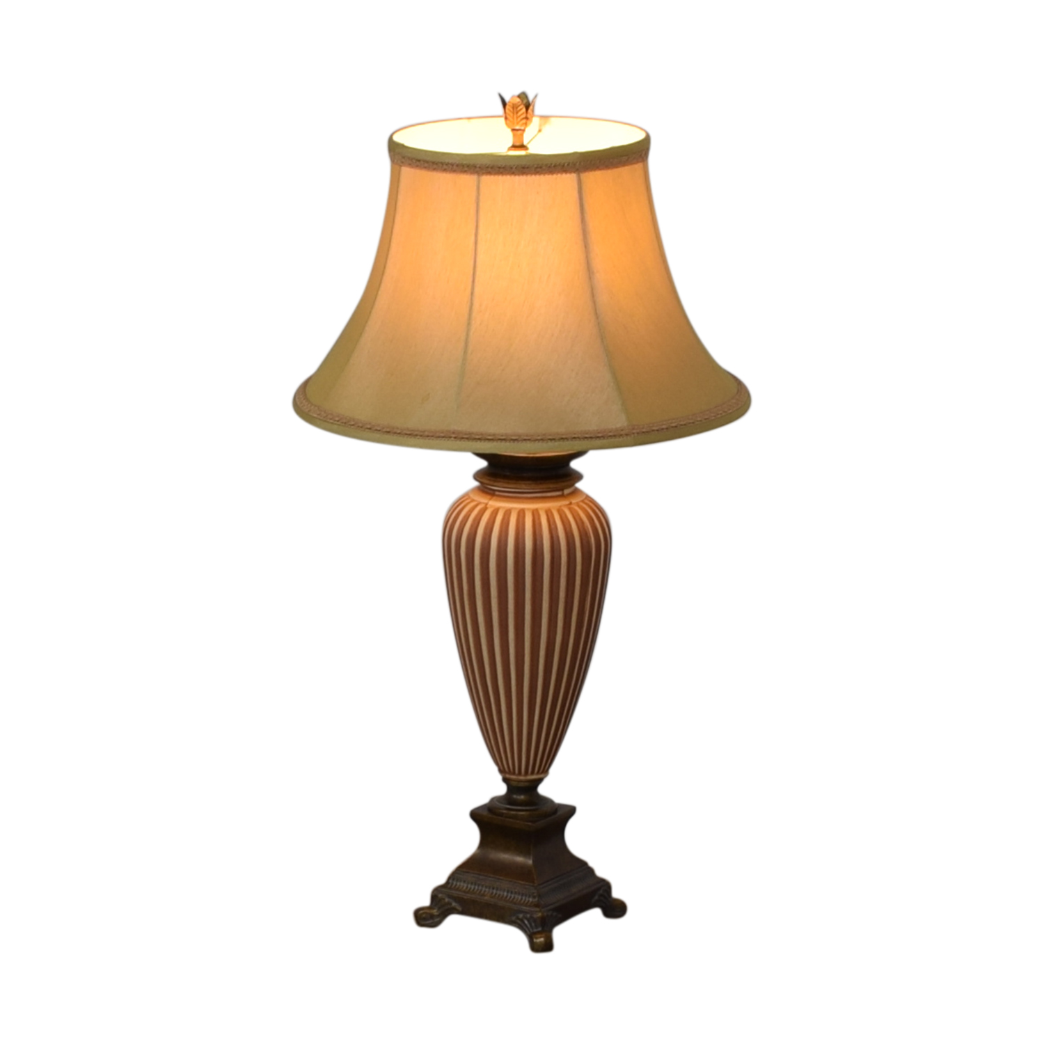 Ethan Allen Ethan Allen Table lamp used