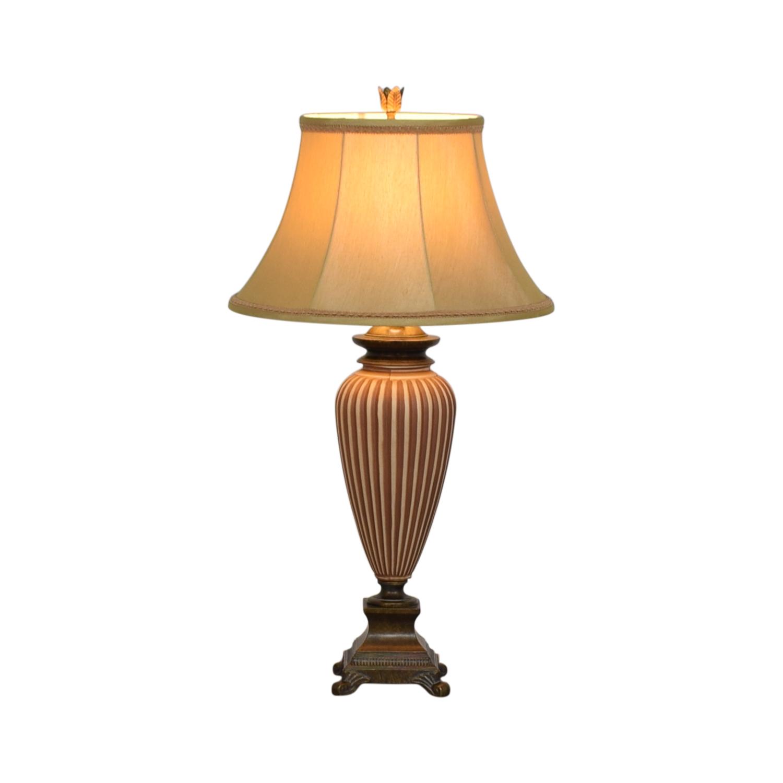 Ethan Allen Ethan Allen Table lamp second hand