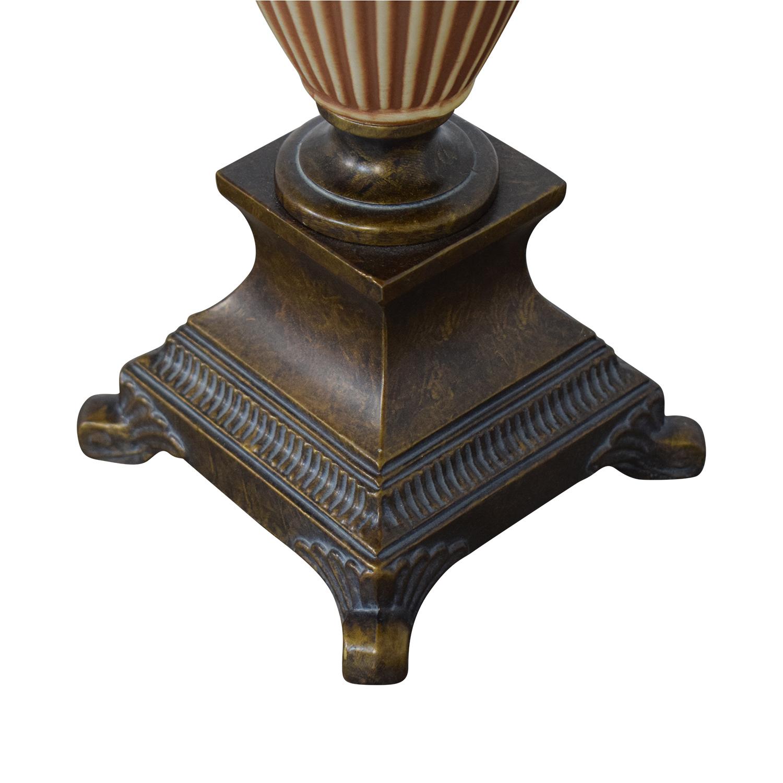 shop Ethan Allen Table lamp Ethan Allen