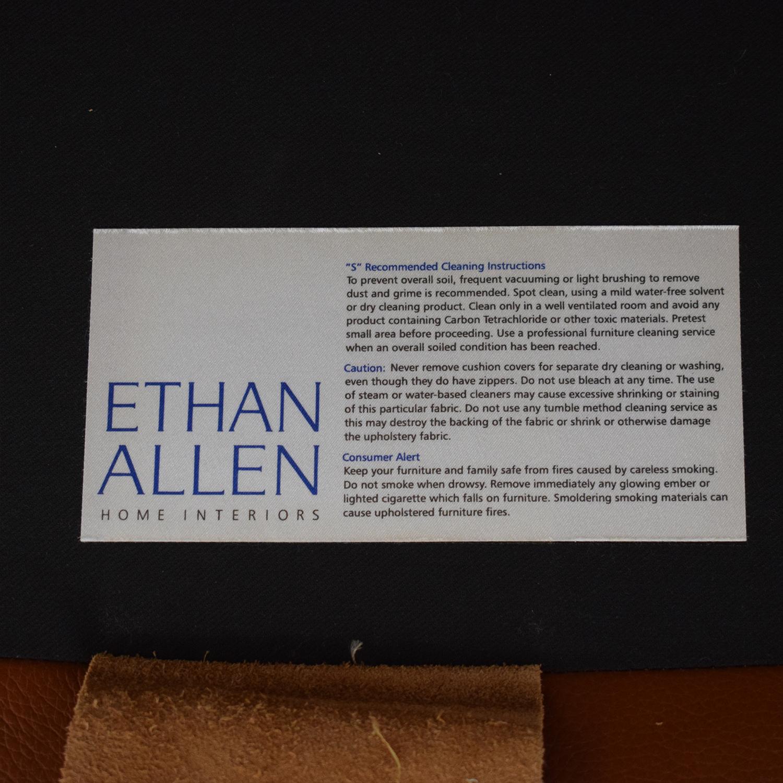 Ethan Allen Ethan Allen Upholstered Accent Chair