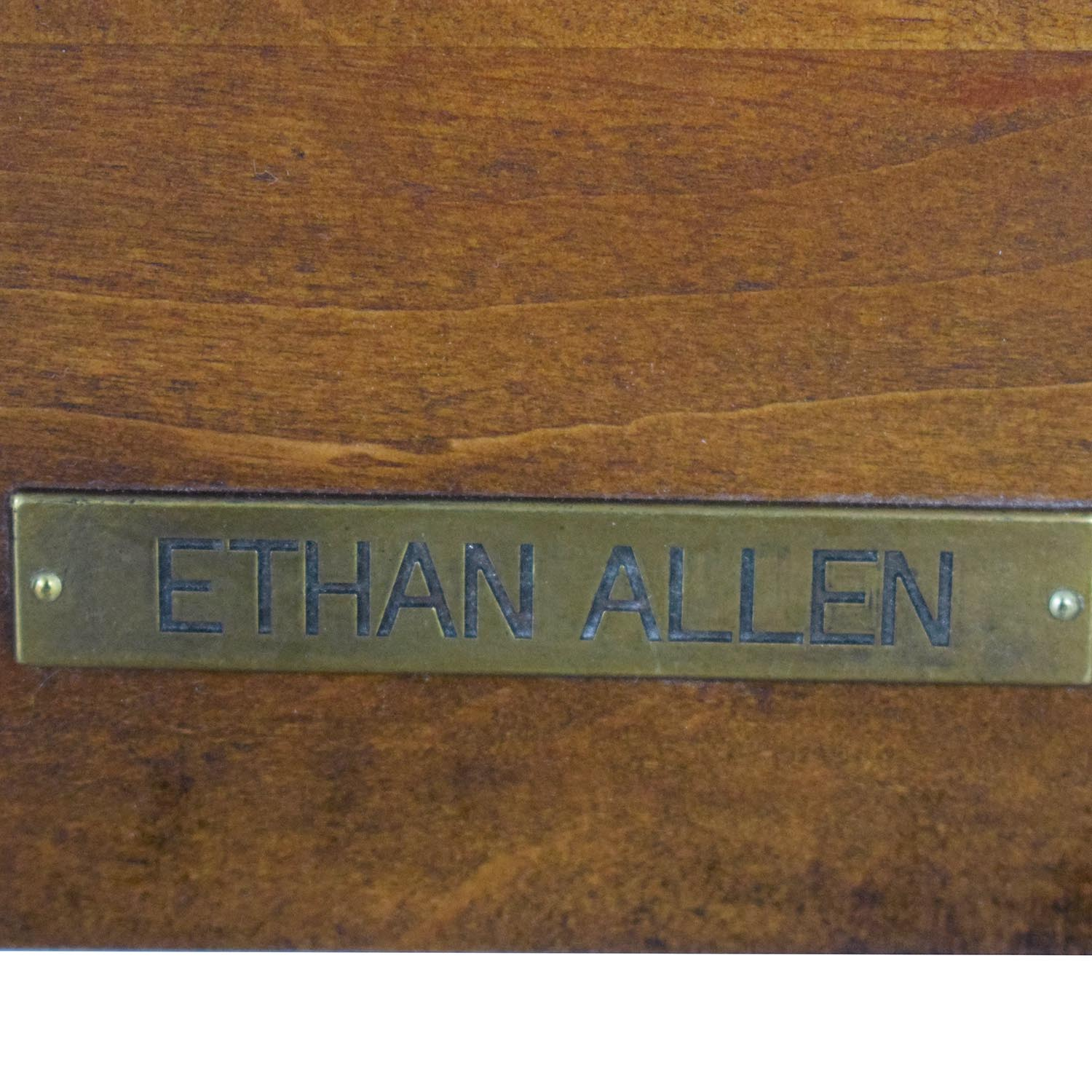 Ethan Allen Ethan Allen Queen Sleigh Bed coupon