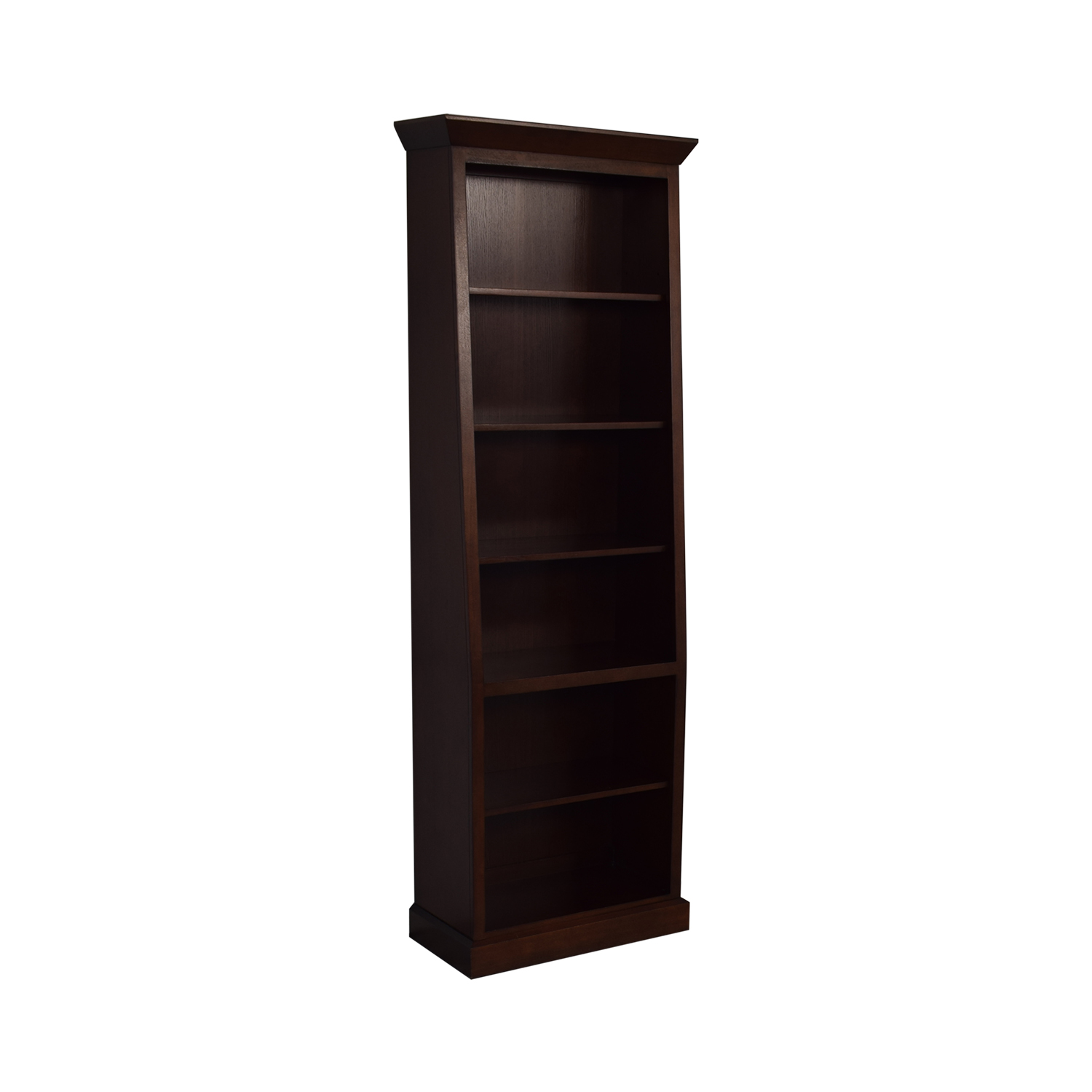 Ethan Allen Ethan Allen Wood Bookcase on sale