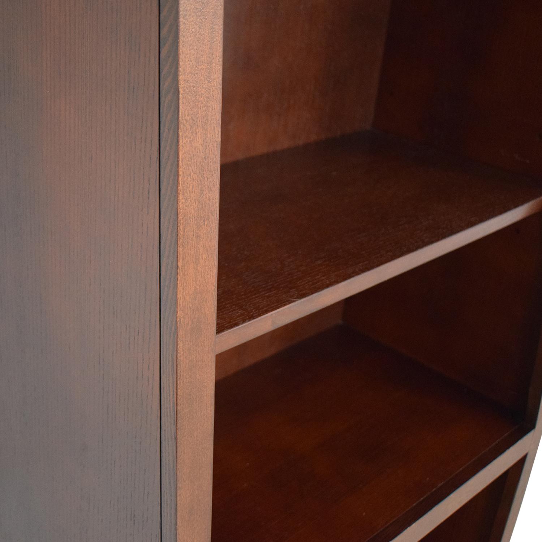 shop Ethan Allen Ethan Allen Wood Bookcase online