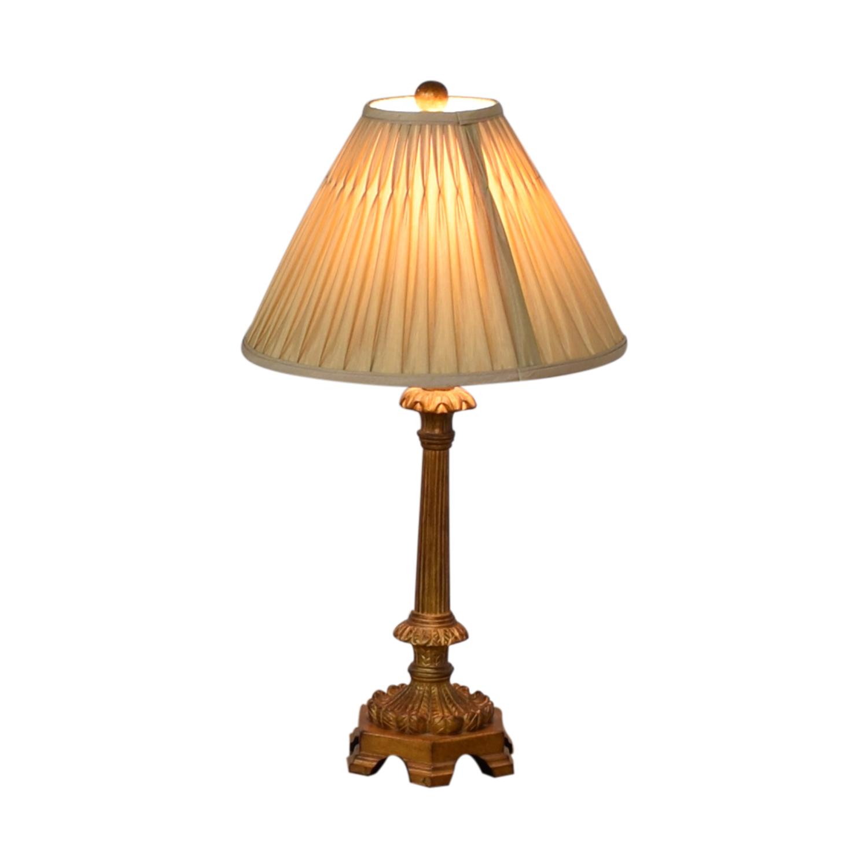 Ethan Allen Ethan Allen Table Lamp coupon