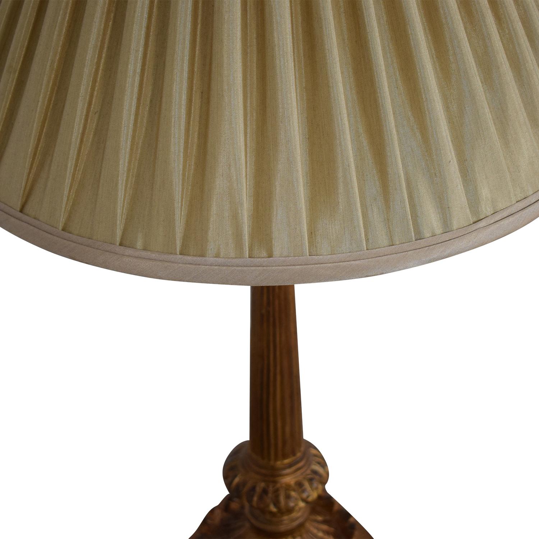 Ethan Allen Table Lamp / Decor