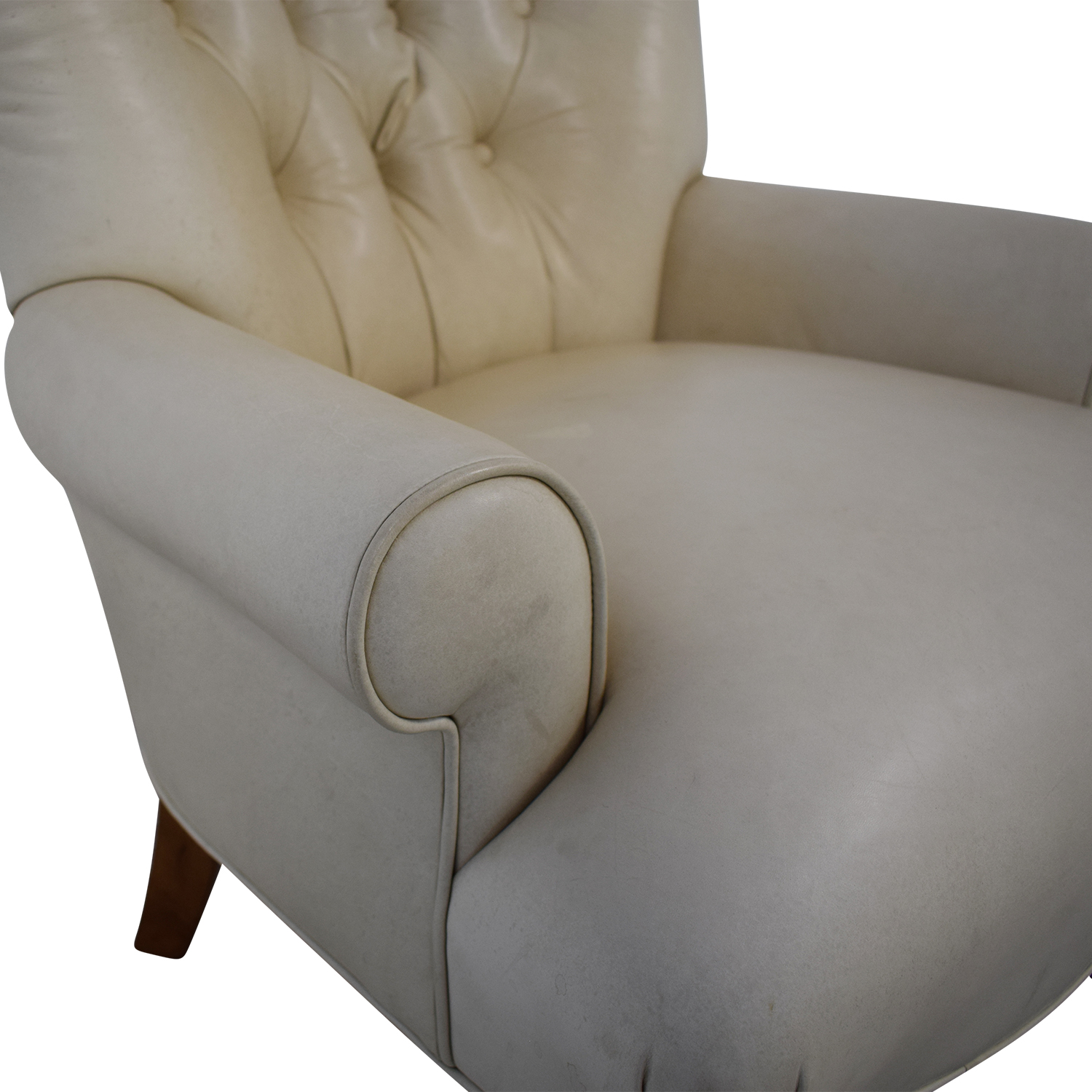 Tufted Accent Chair nyc