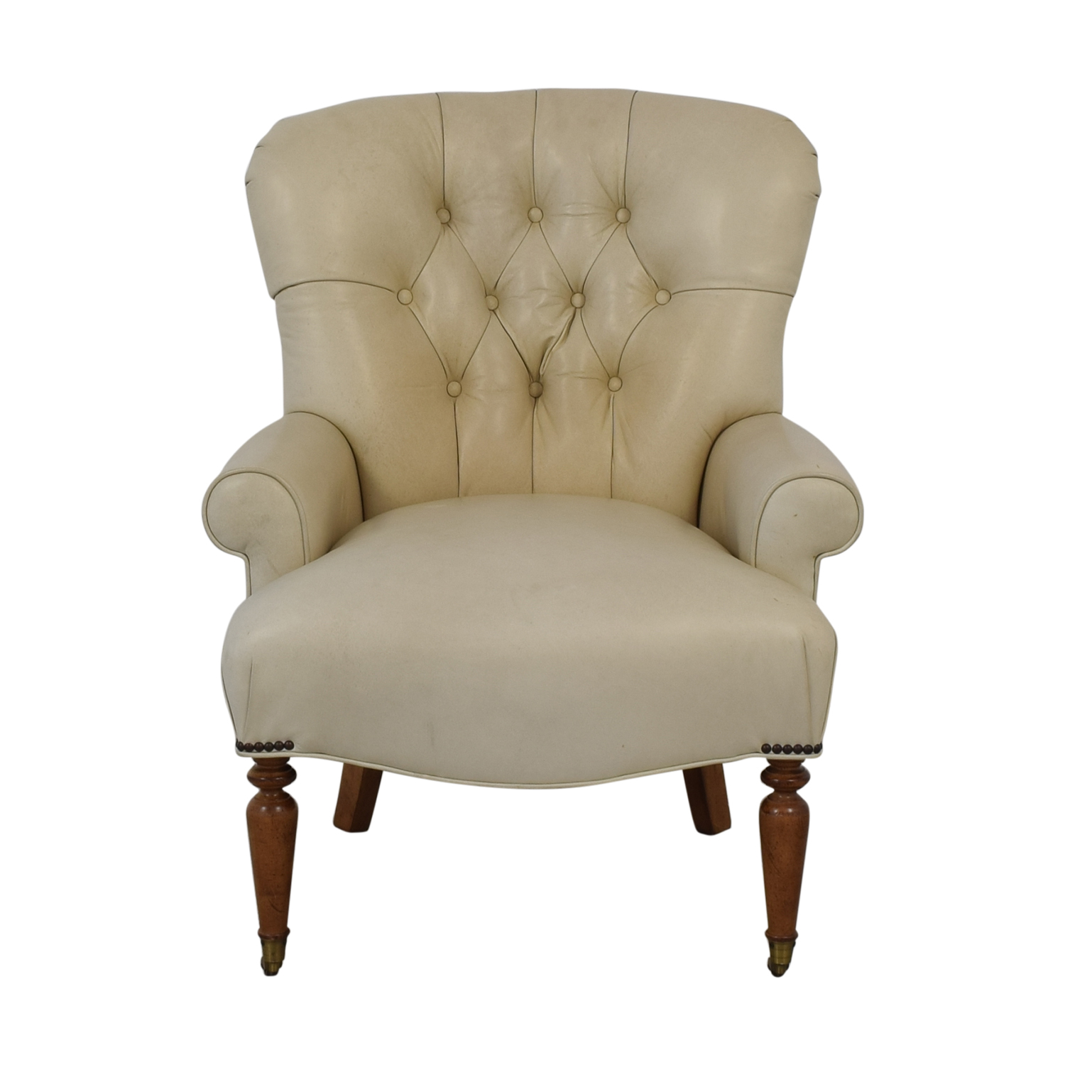 buy Tufted Accent Chair