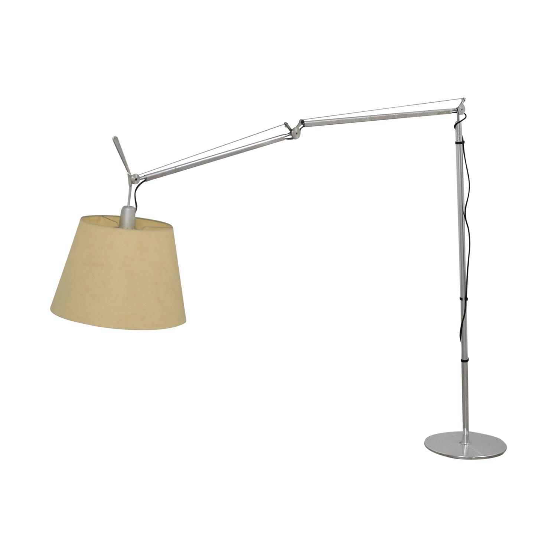 Artemide Artemide Tolomeo Mega Floor Lamp second hand