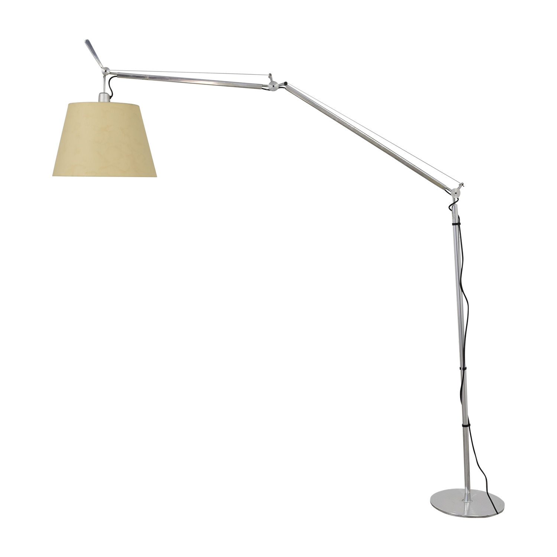 Artemide Artemide Tolomeo Mega Floor Lamp nj