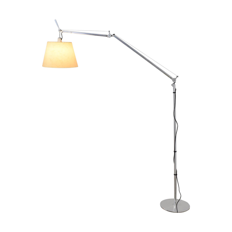 Artemide Tolomeo Mega Floor Lamp Artemide
