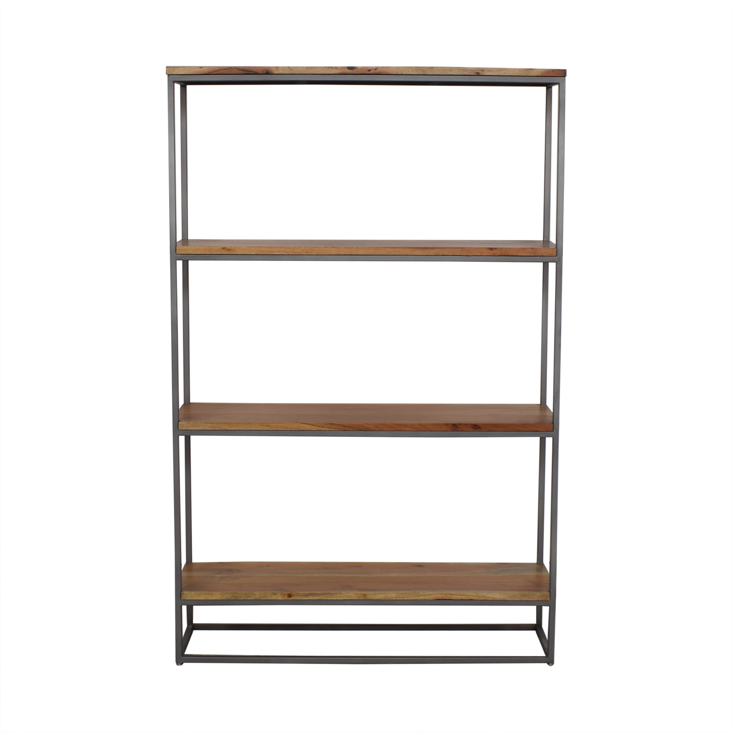 CB2 CB2 Framework Bookcase coupon