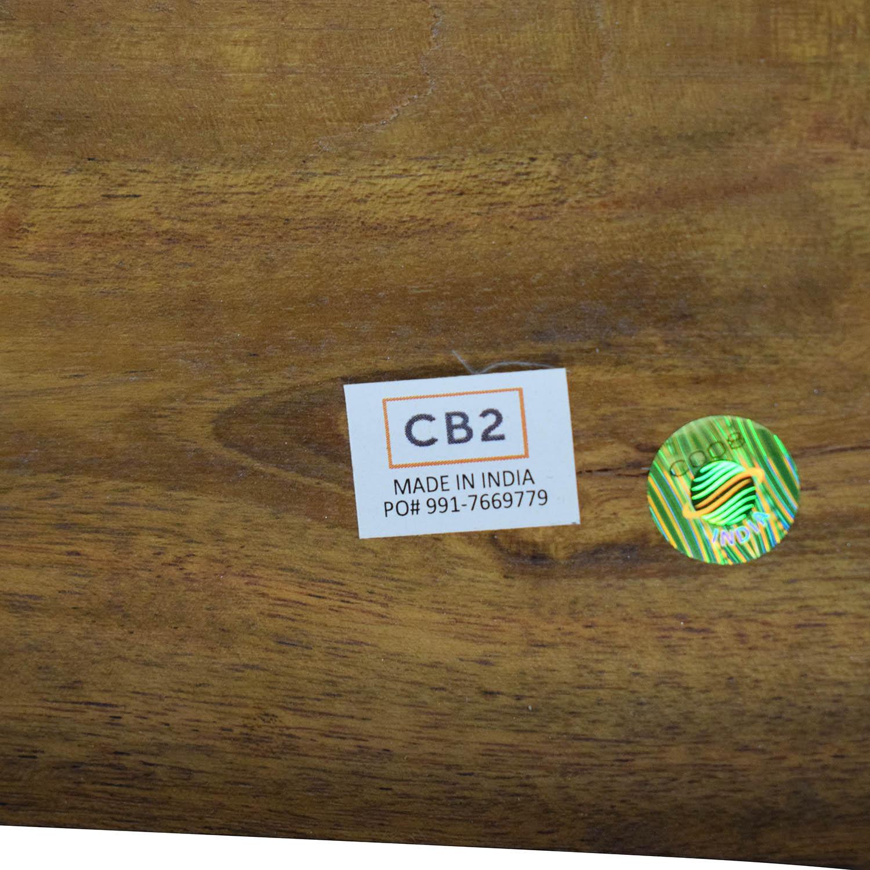 CB2 Framework Bookcase / Bookcases & Shelving