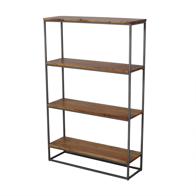 CB2 CB2 Framework Bookcase price