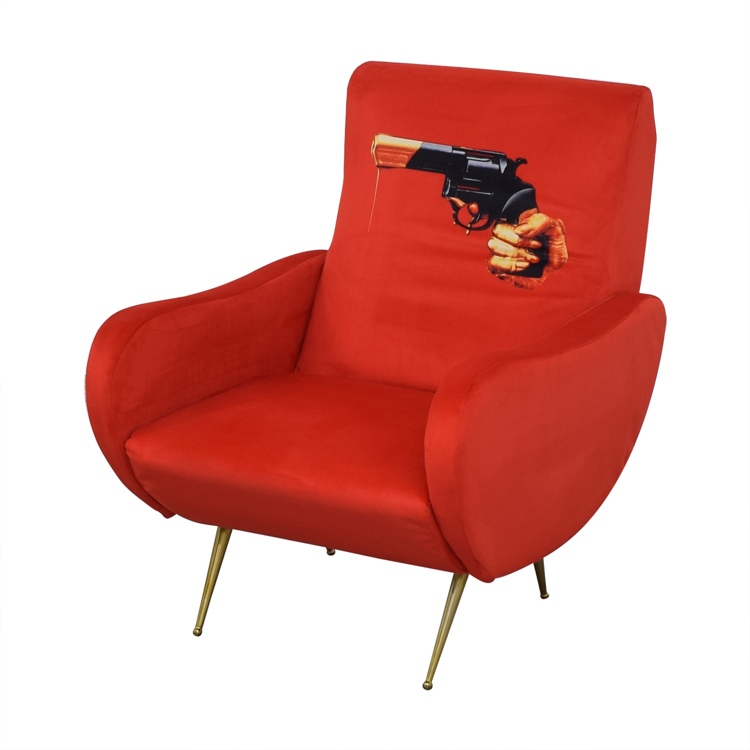 Seletti Revolver Armchair / Accent Chairs