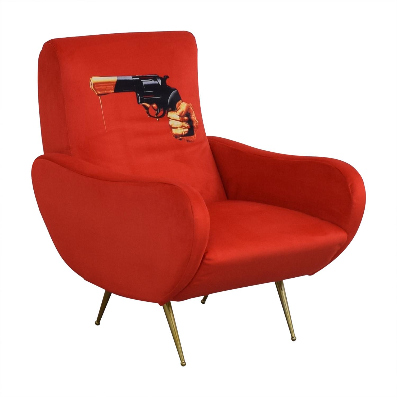 Seletti Revolver Armchair sale