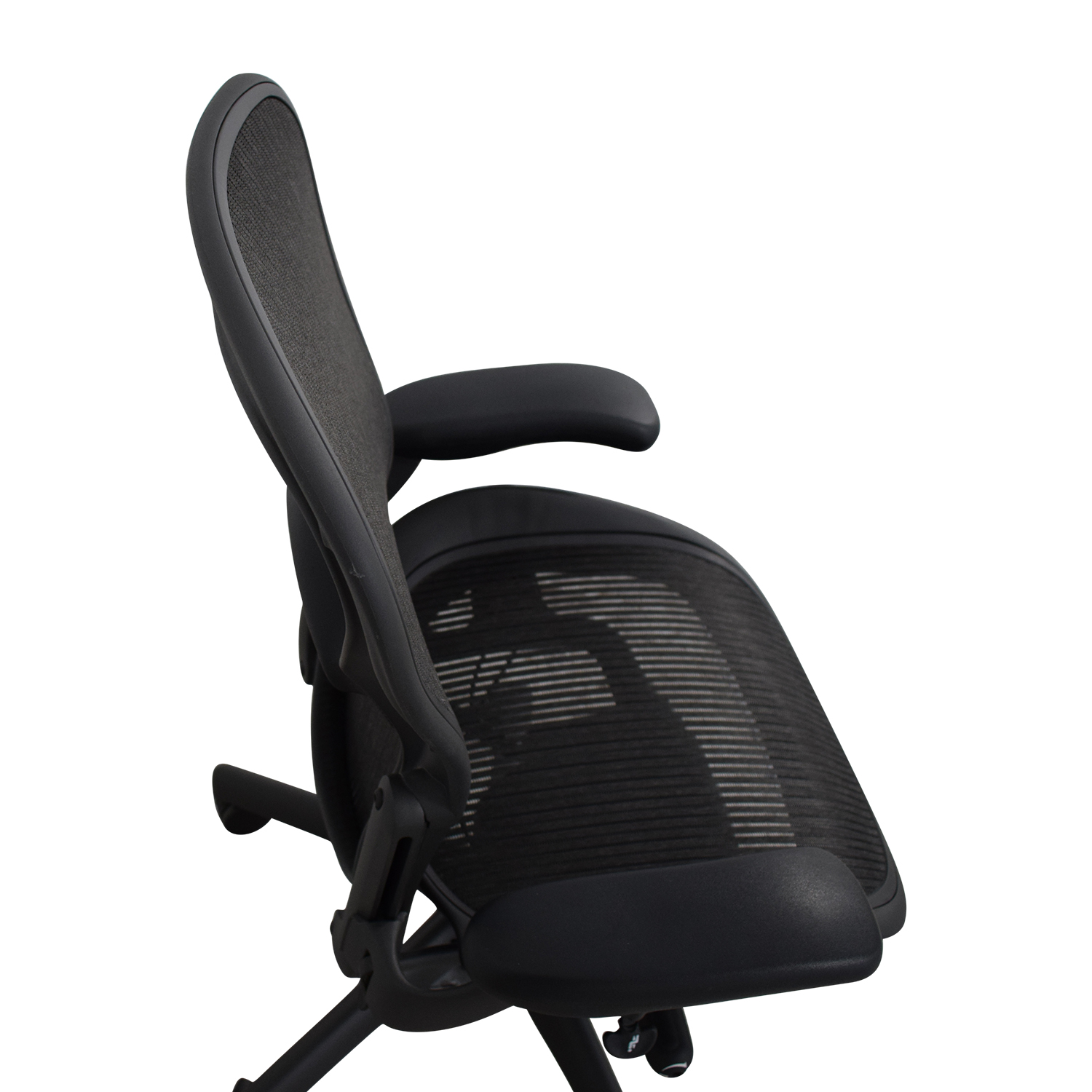 buy Herman Miller Herman Miller Aeron Medium Classic Size B Office Chair online