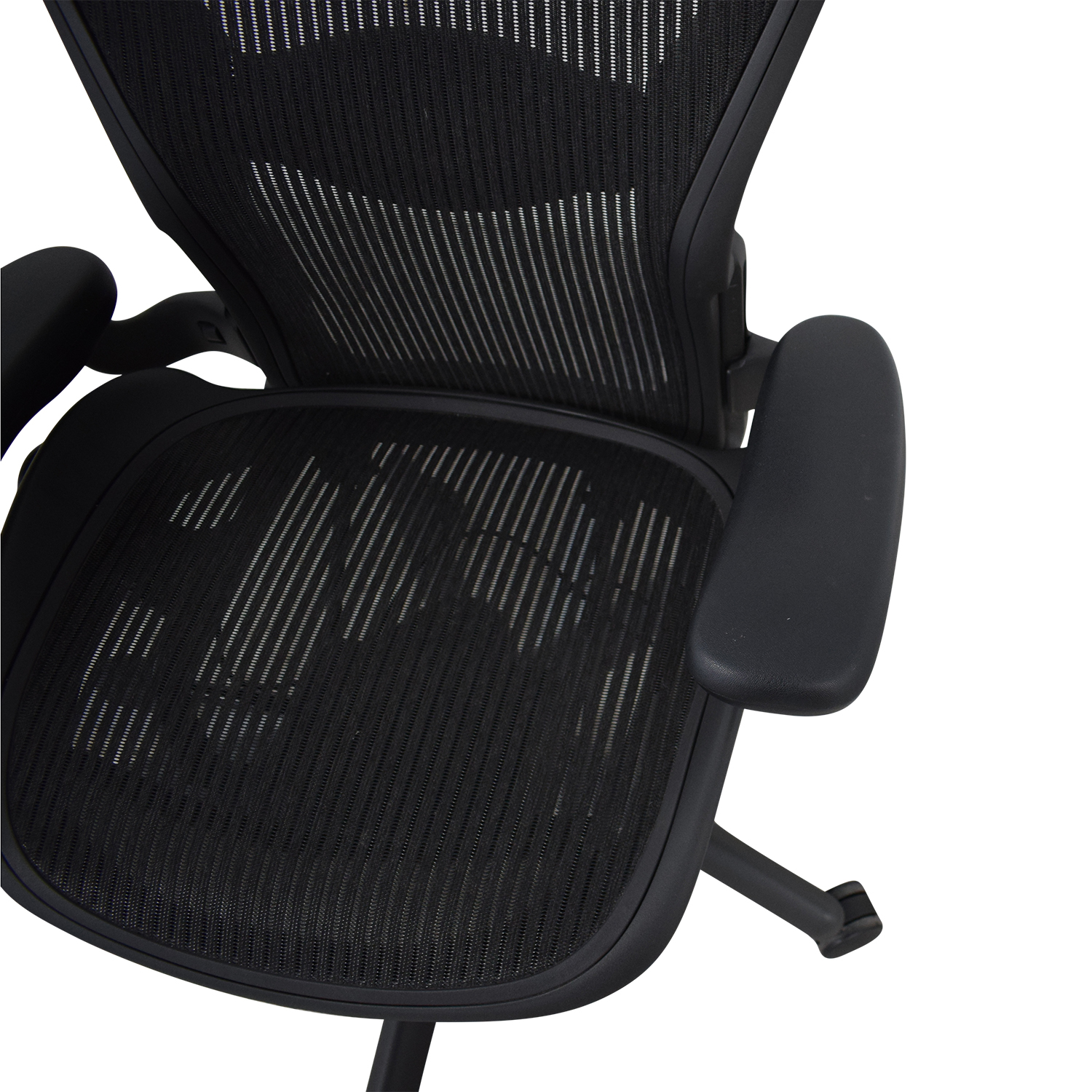 Herman Miller Herman Miller Aeron Medium Classic Size B Office Chair discount
