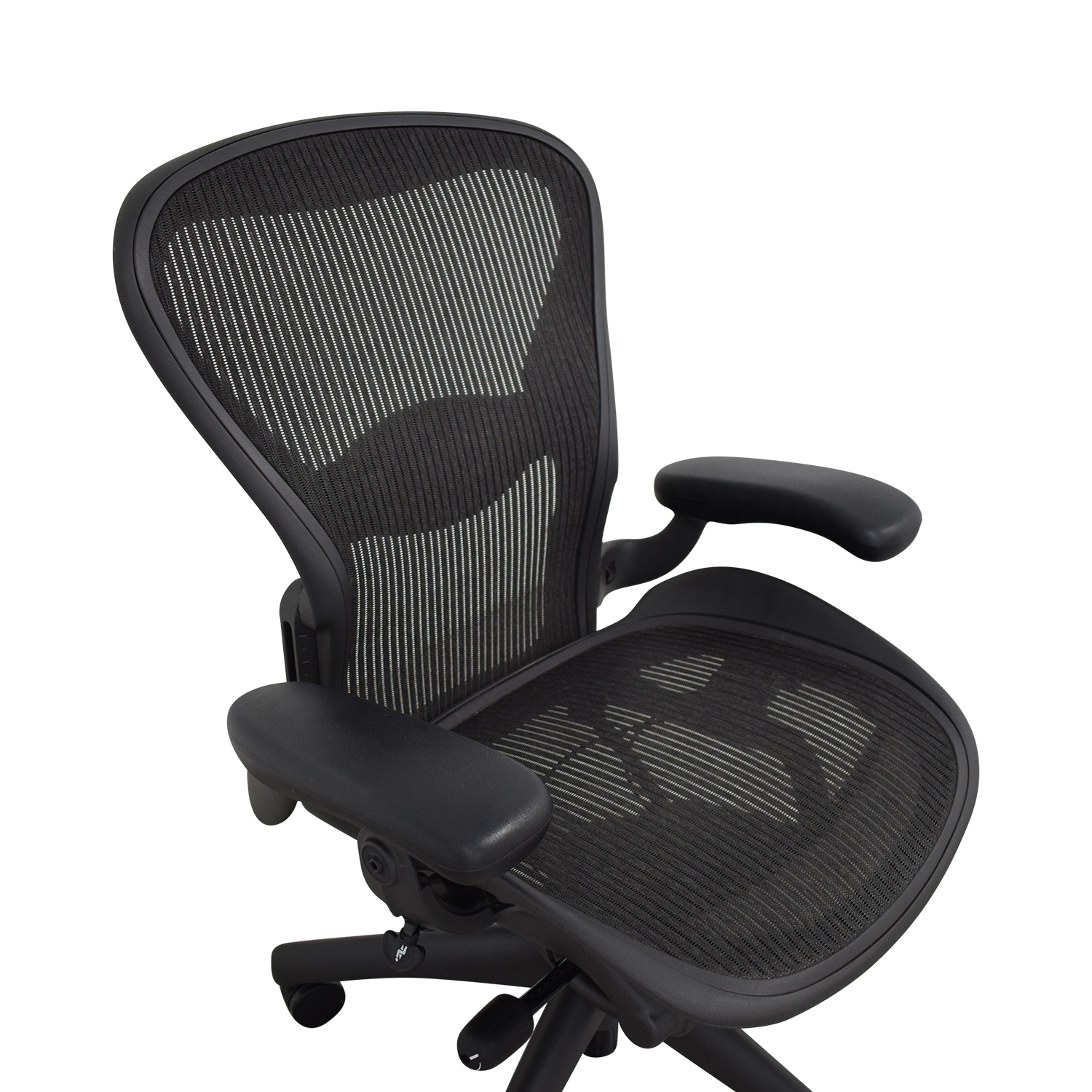 Herman Miller Aeron Medium Classic Size B Office Chair sale