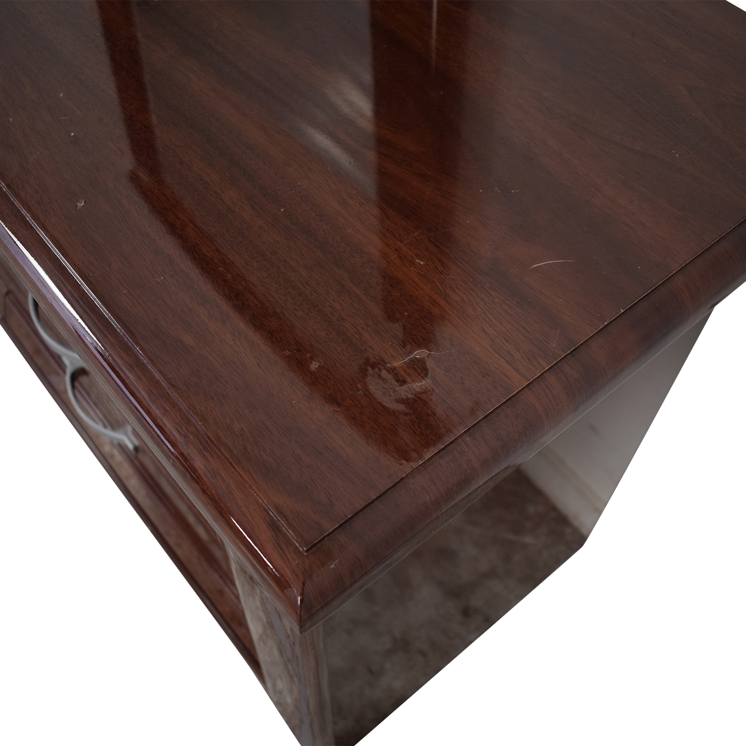Arros Group Arros Group Furniture Dresser with Mirror nyc