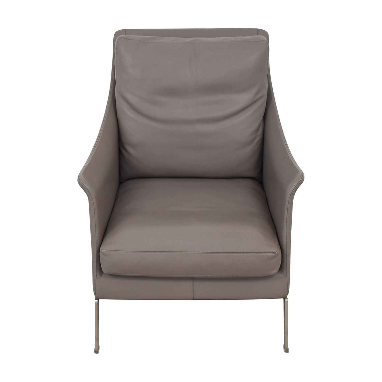 shop Flexform Boss Armchair Flexform Chairs