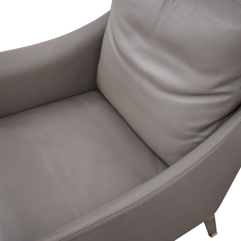 Flexform Flexform Boss Armchair