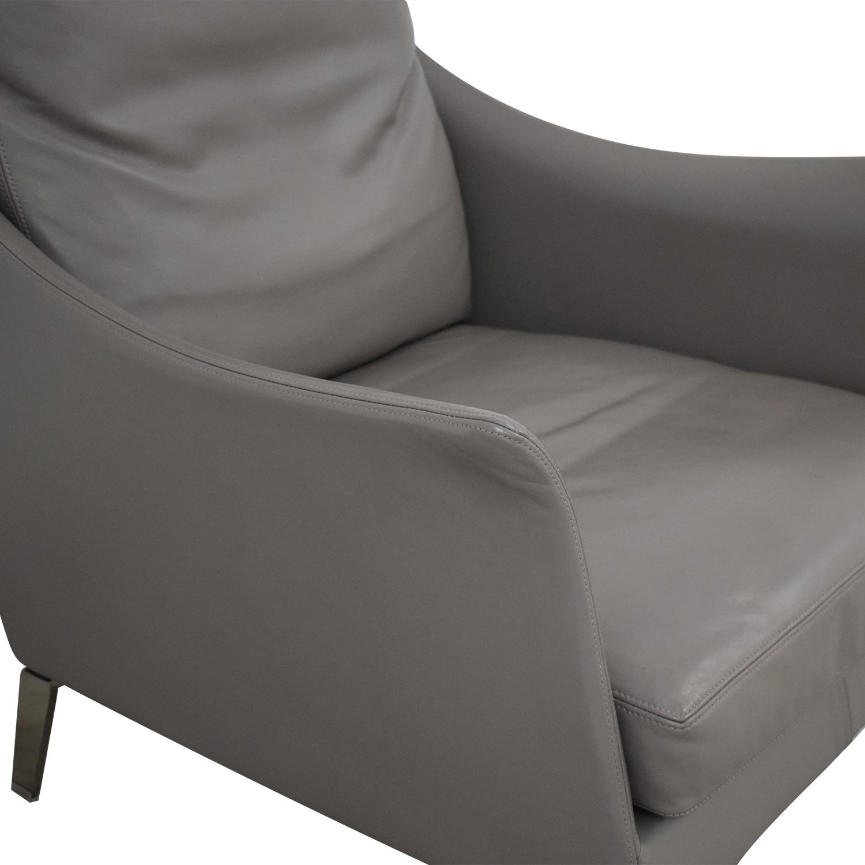Flexform Flexform Boss Armchair second hand