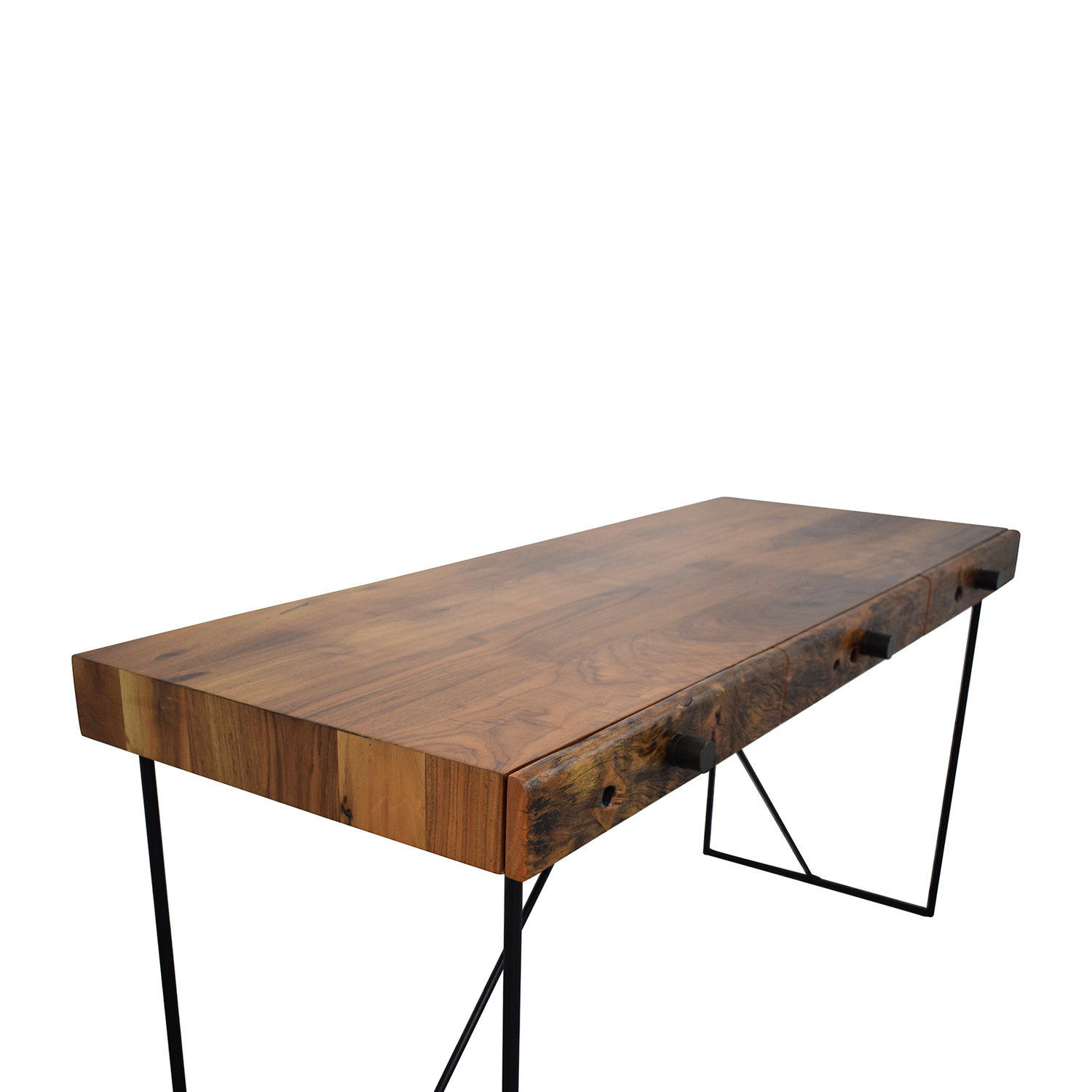 Four Hands Four Hands Wright Desk used