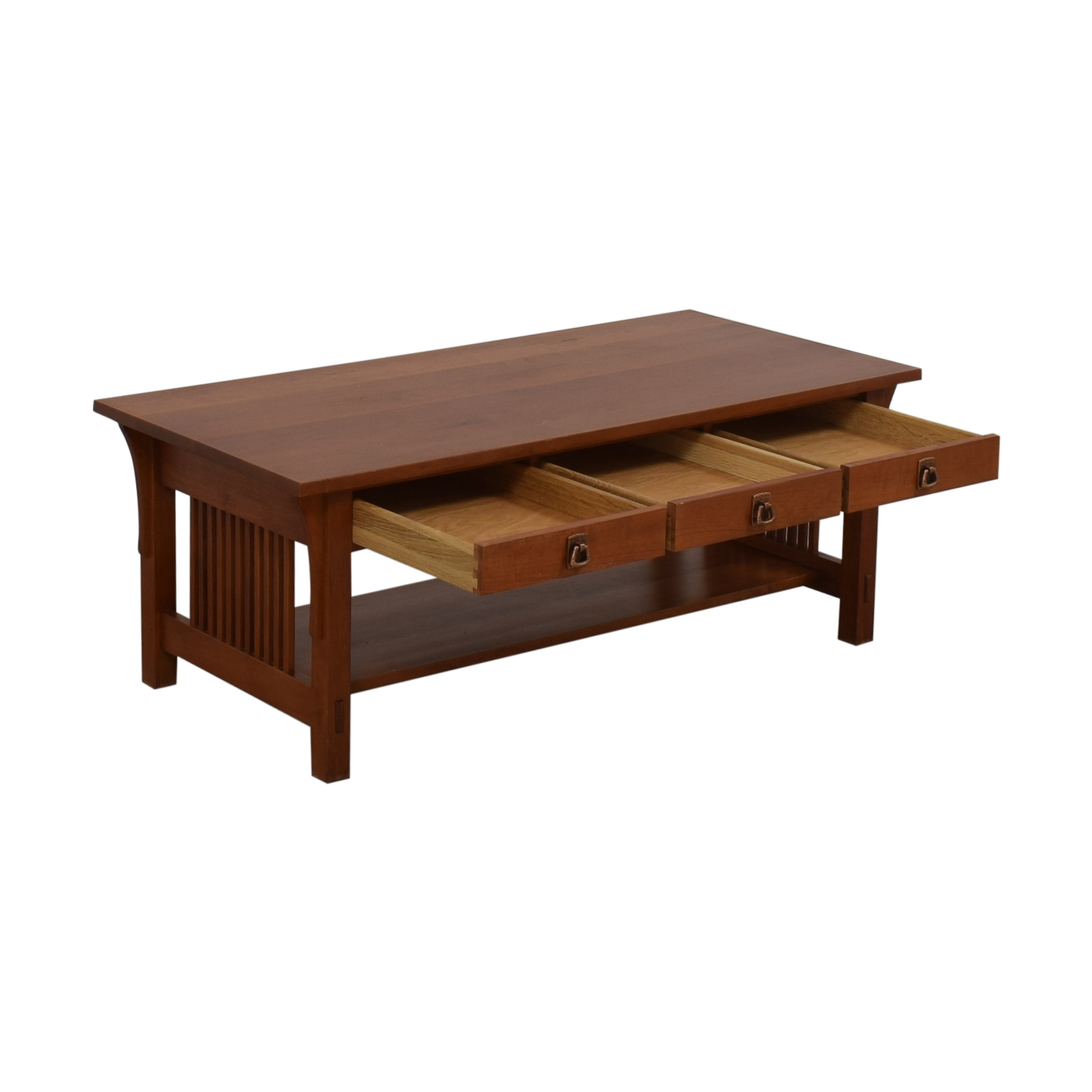 Stickley Coffee Table Stickley Furniture