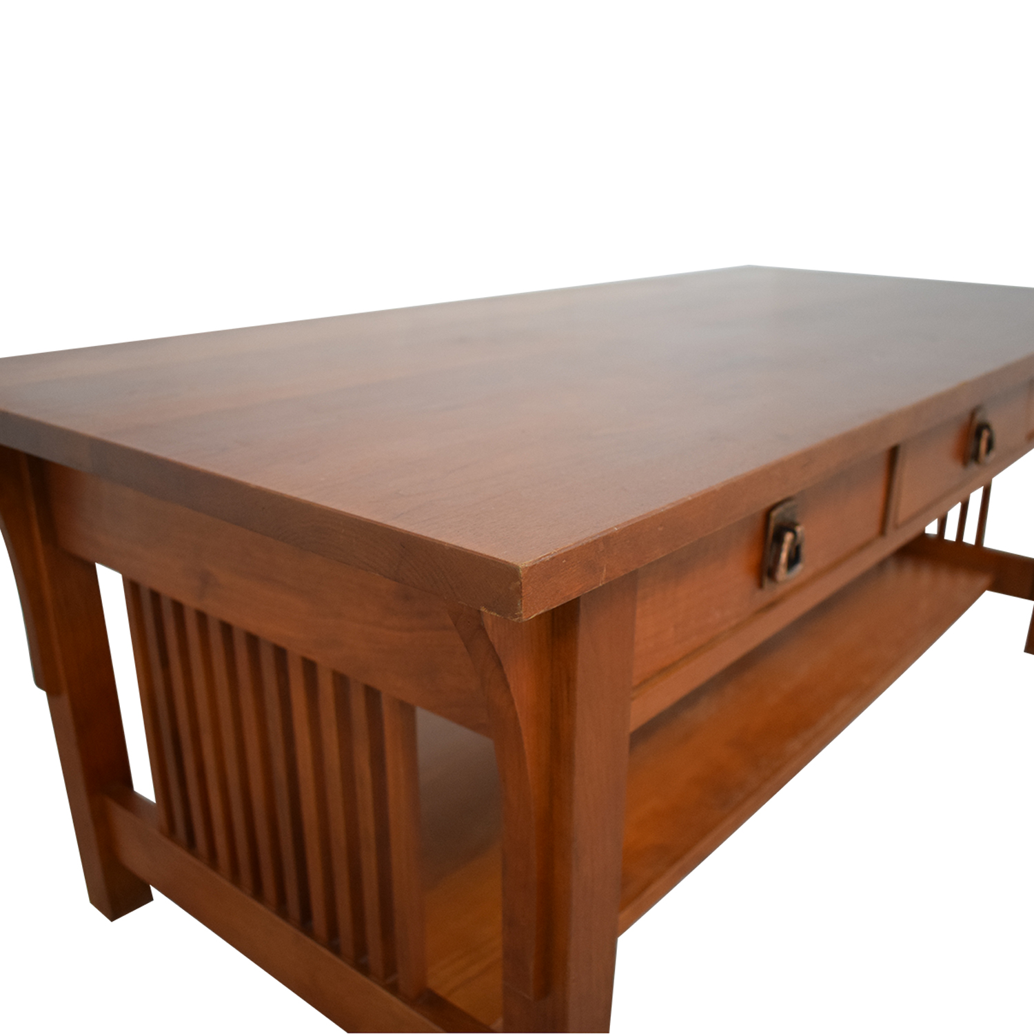 Stickley Furniture Stickley Coffee Table coupon