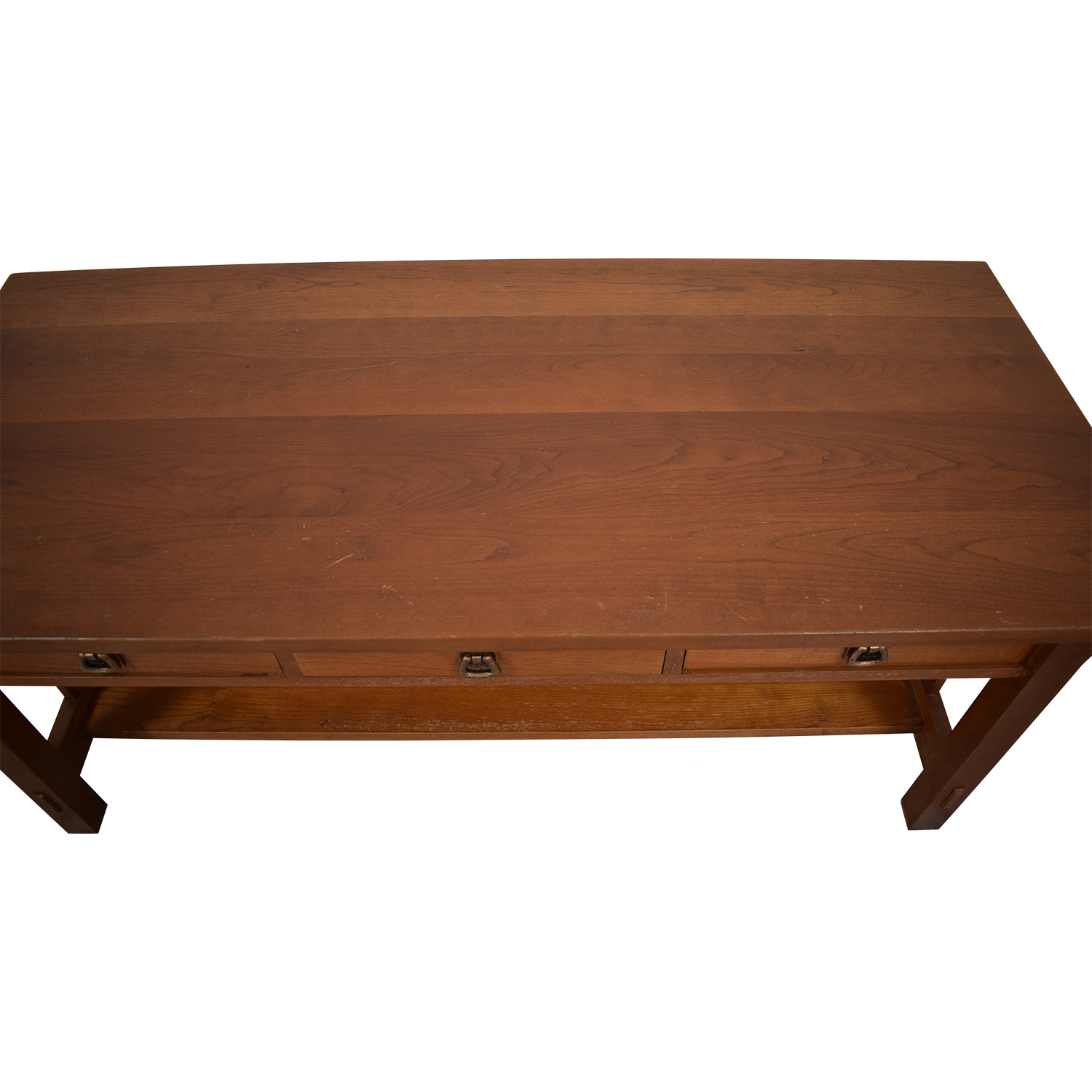 Stickley Furniture Stickley Coffee Table