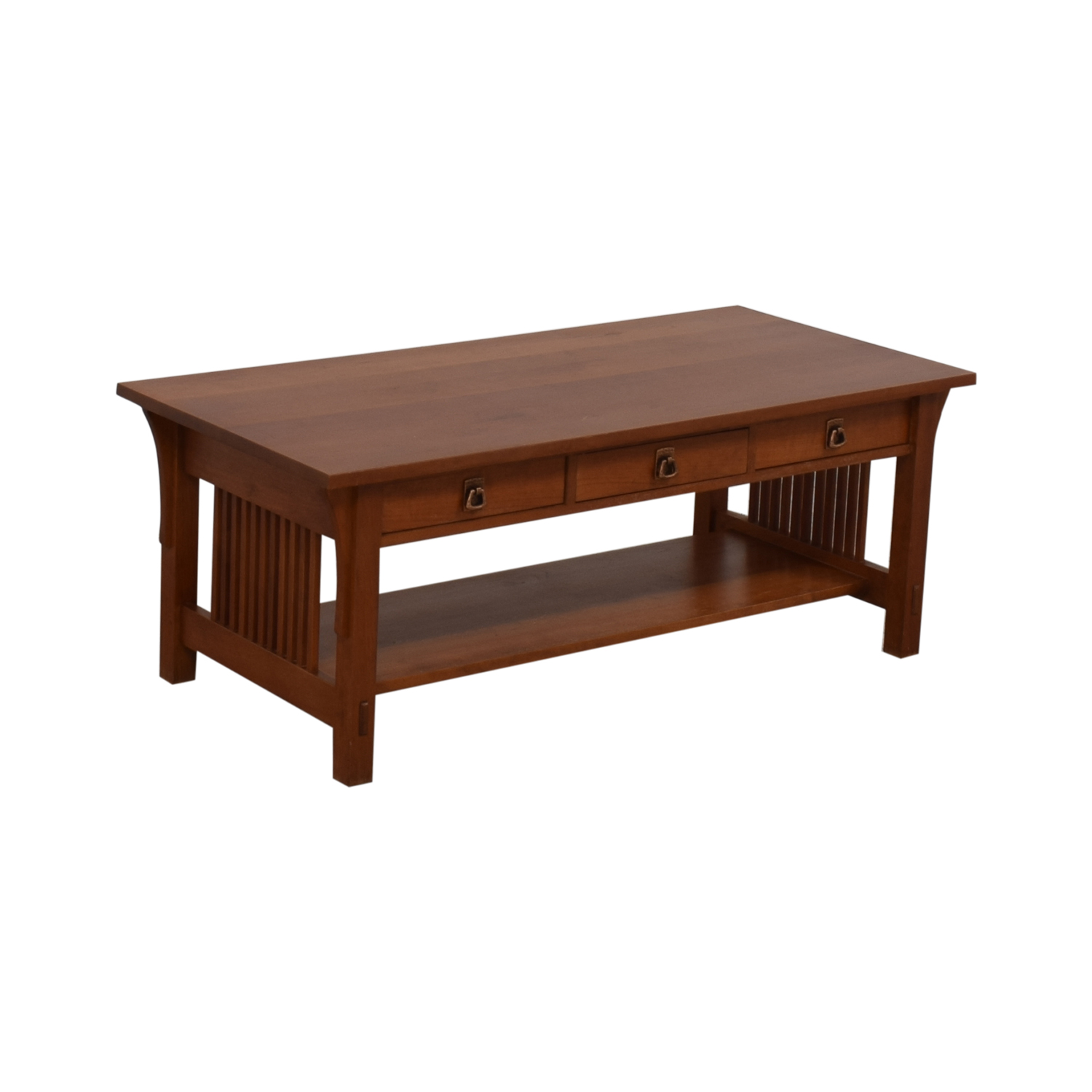Stickley Coffee Table / Tables