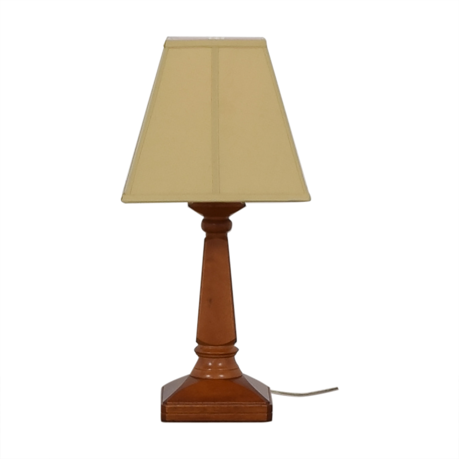 Pottery Barn Pottery Barn Lamp
