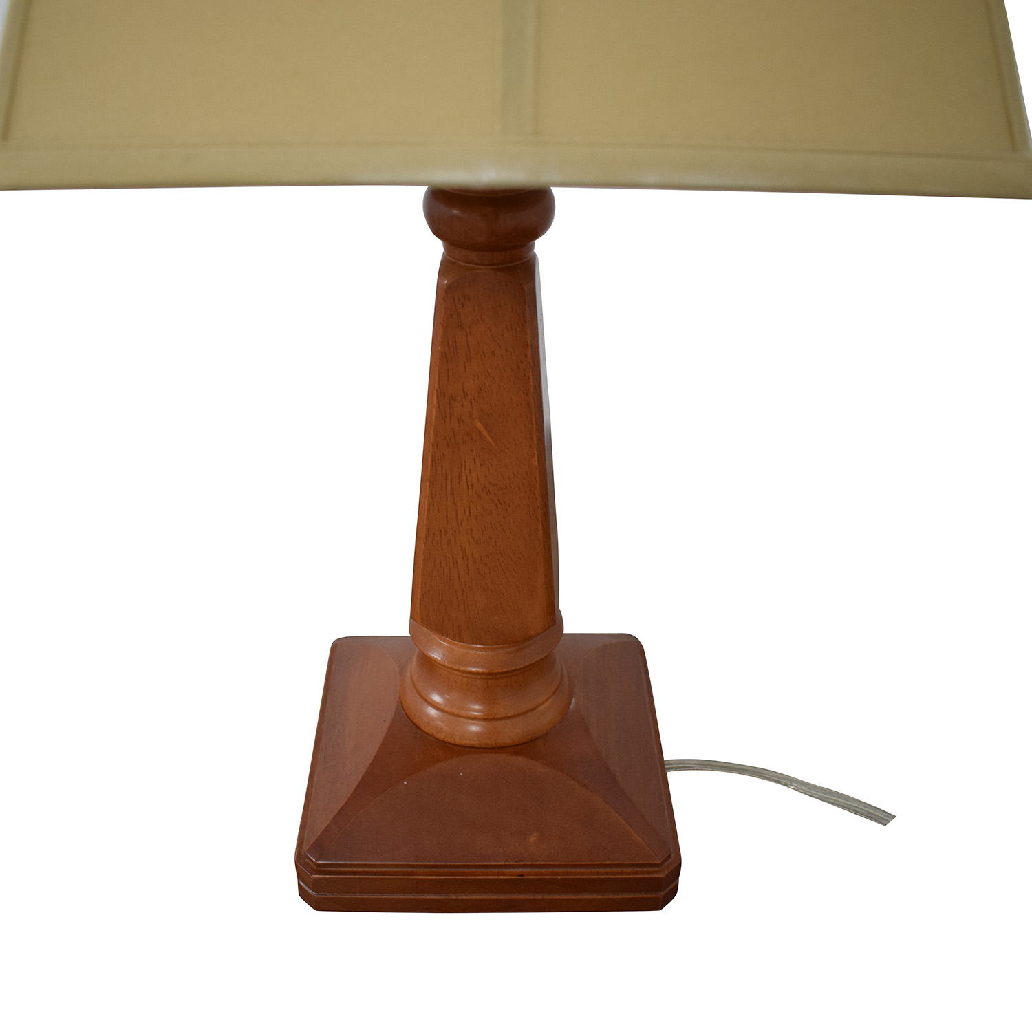 Pottery Barn Lamp sale