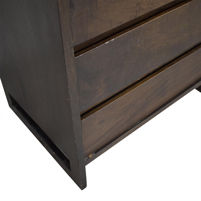 buy CB2 CB2 Five-Drawer Dresser online